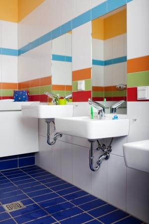 Kreative Fliesen Ideen Für Ihr Badezimmer - Farbige fliesen badezimmer