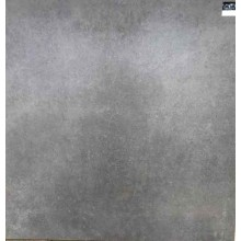 Kermos Unlimited XXL 80x80 cm Fliese in Anthrazit R10 Abr.4 Rektifiziert