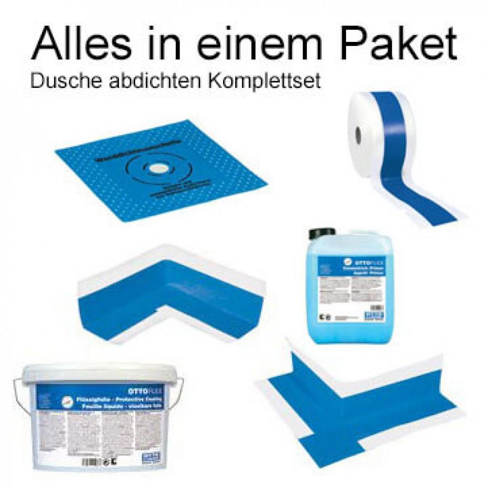 Abdichtung Dusche Bad – Profi-Tipps & Shop mit vielen Produkten | {Duschwanne abdichten 75}